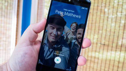 Новинка від Google: відеочат для смартфонів на Android та iOS
