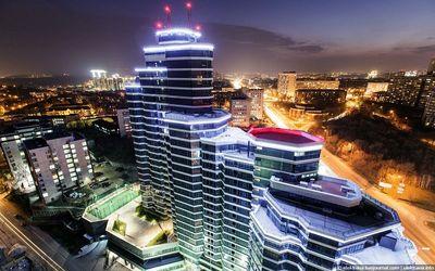 ЖК PecherSKY визнали найбезпечнішим комплексом столиці
