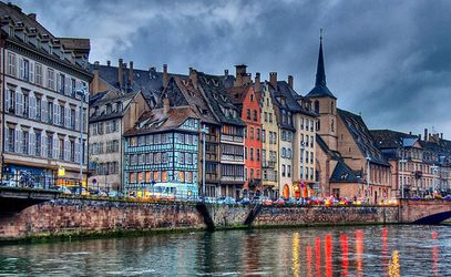 Що приховує загадковий Страсбург, який називають зразковим європейським містом