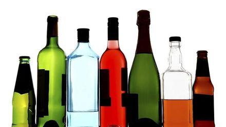 Масові отруєння алкоголем зупинить спільна робота Мінекономрозвитку і легальних виробників