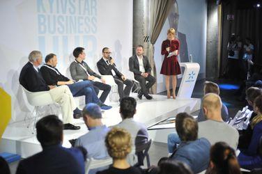 Українські стартапи отримали шанс на розвиток проектів