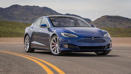 Как Tesla меняет представление о беспилотных автомобилях
