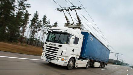 Как шведы сделали шаг вперед в развитии электромобилей