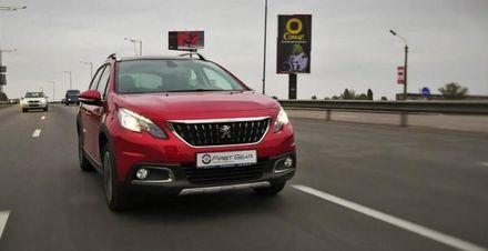 Чому Peugeot 2008 став автомобілем року у Європі