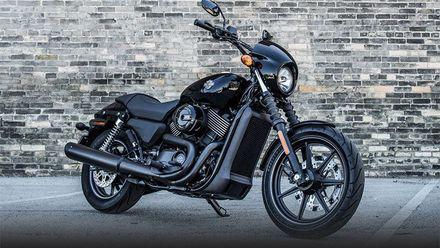 История успеха и становления известной мотокомпании - Harley-Davidson