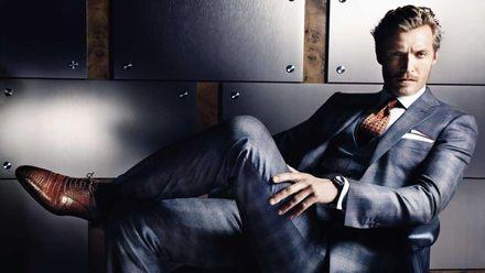 Как итальянский бренд Brioni позволяет мужчинам выглядеть стильно и изысканно