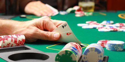 Как покер увлек миллионы сердец по всему миру