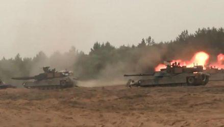Техника войны. Переход на стандарты НАТО. Новые прицелы