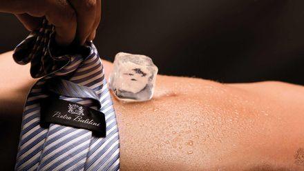 Pietro Baldini – эксклюзивные галстуки для мужчин ценой с автомобиль