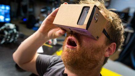 Как окунуться в виртуальный мир с помощью смартфона: вы будете поражены