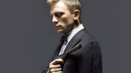 Як пістолет Walther став візитною карткою суперагента Джеймса Бонда