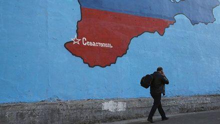 Итоги года: как жил оккупированный Крым в 2016