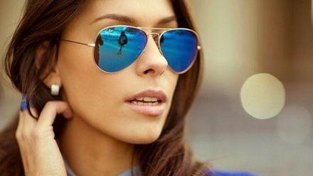 Как очки для пилотов Ray-Ban захватили мир моды и стиля