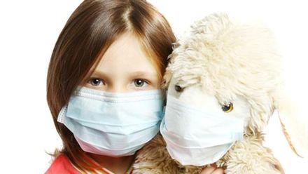 Как родителям уберечь детей от гриппа: советы врачей