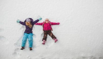 Простые советы: 5 способов уберечь ребенка от простуды зимой