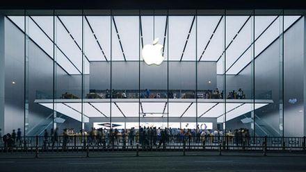 Apple заявила о создании собственных сериалов
