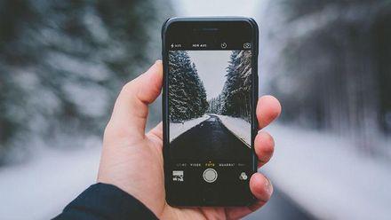 Как пользоваться смартфоном на холоде: практические советы