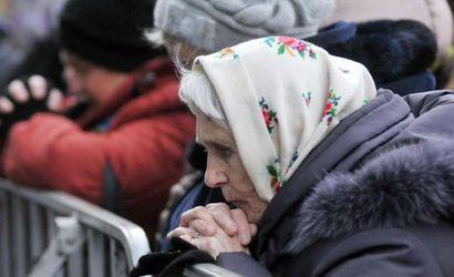 """""""Не дожить бы"""": в оккупированном Луганске становится страшно стареть"""