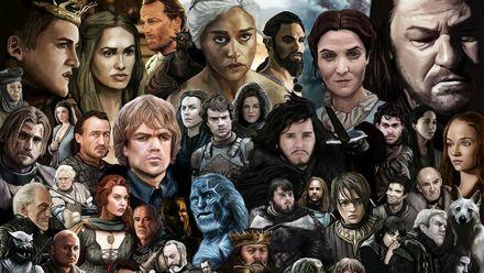 """В мережі з'явилися деталі про сьомий сезон """"Гри престолів"""""""