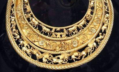 Детали дела относительно Скифского золота: крымские музеи не хотят отдавать экспонаты Украине
