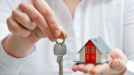 В крупных городах Украины квартиры сдают бесплатно