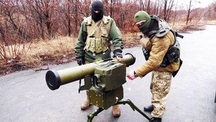 Какие украинские военные разработки смело конкурируют с зарубежными аналогами