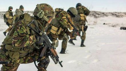 Техніка війни. Виживання військових за екстремальних умов. Надувна російська армія
