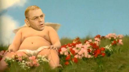 """Якщо б українські політики були б """"валентинками"""": курйозна версія"""