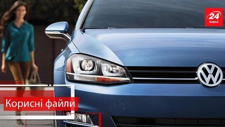 Полезные файлы. На что следует обращать внимание при покупке бывших в употреблении автомобилей