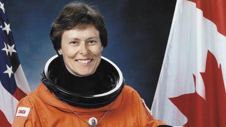 История исследовательницы с украинскими корнями, которая стала первым космонавтом  Канады