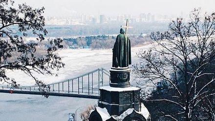 Киев включили в рейтинг самых дешевых городов для туристов