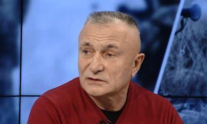 Ми доходимо до фіналу і це очевидно, – інтерв'ю зі Степаном Гавришем про Донбас