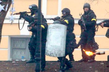 Кто наказан за 3 года после расстрелов на Майдане