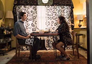 Что посмотреть в конце февраля: ТОП-3 фильмов, которые выходят в прокат