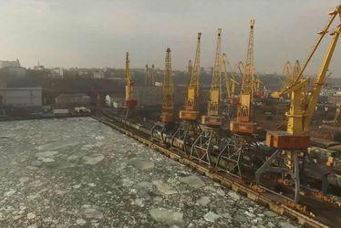 Бюрократия и монополия в Одесском порту: резонансное расследование