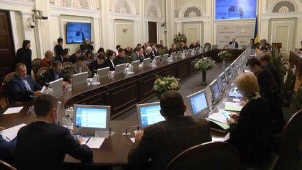 """Вопрос Евромайдана, """"радикальные"""" исключения и отставка Гройсмана: о чем договорились депутаты"""