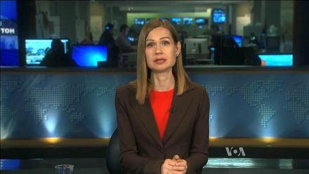 Голос Америки. США має намір притягти Росія до відповідальності через агресію в Україні