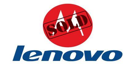 Lenovo ліквідує легендарний бренд Motorola