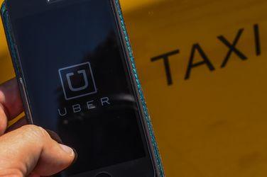 Uber запрацював у ще одному українському місті