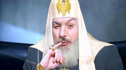 """""""Секвенированный суслик"""" оскорбил чувства православных активистов"""