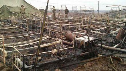 Пожежа в Коломиї: усі деталі інциденту