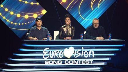 Виступи усіх фіналістів відбору Євробачення в одному відео