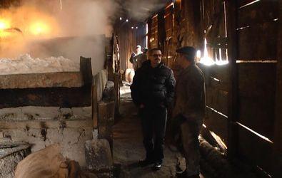 Уникальный завод по производству соли выставили на приватизацию
