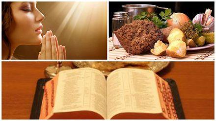"""""""Не ешьте друг друга"""": как подготовить тело и дух к Великому посту"""