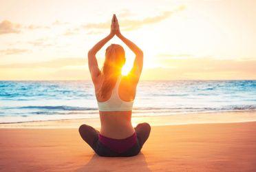 Вчені зробили важливе відкриття про користь йоги