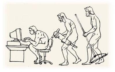 Вчені розповіли, як змінилась людина за останні 100 років