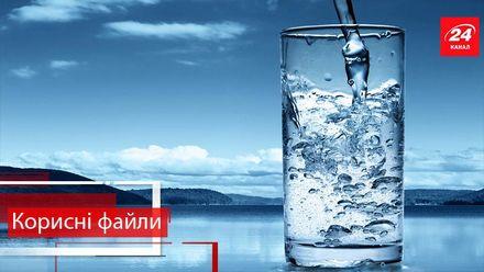 Полезные файлы. Можно ли определить качество воды в домашних условиях