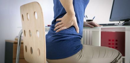 Що їсти від болю у спині: 7 продуктів