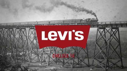 Як джинси Levi's стали найпопулярнішим одягом