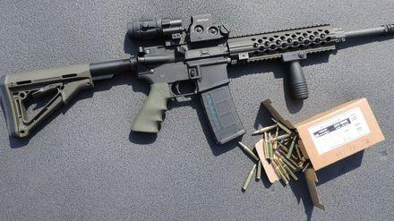 Український виробник зброї, чиї гвинтівки сміливо конкурують з іноземними зразками